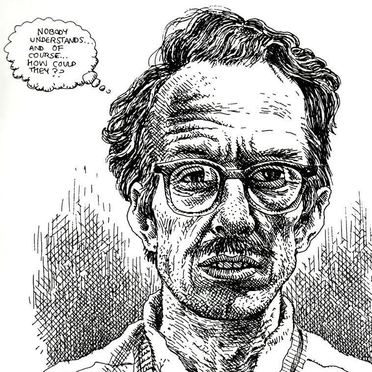 comics mexico Robert crumb