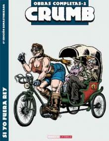 comics mexico Robert crumb 4