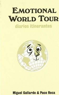 EMOTIONAL WORLD TOUR