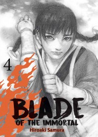 BLADE OF THE IMMORTAL V.4